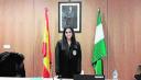 Una jueza de 25 años en los tribunales de Córdoba