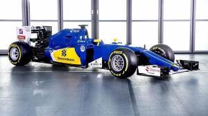 Sauber lanza el C35