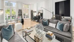 Jennifer López vende su casa por 27 millones