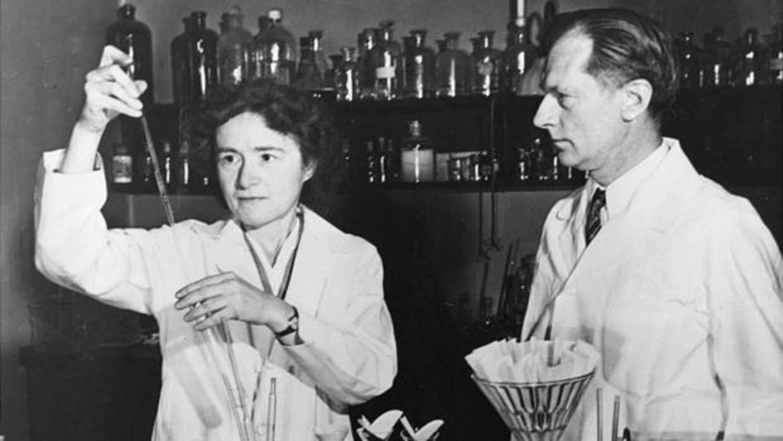Día de la Mujer y la Niña en la Ciencia: Ocho científicas asombrosas cuyo mérito se llevaron los hombres