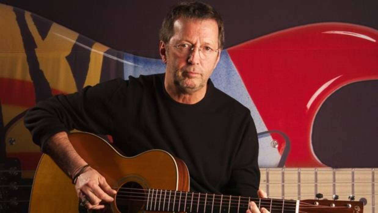 Eric Clapton: «Me estoy quedando sordo»