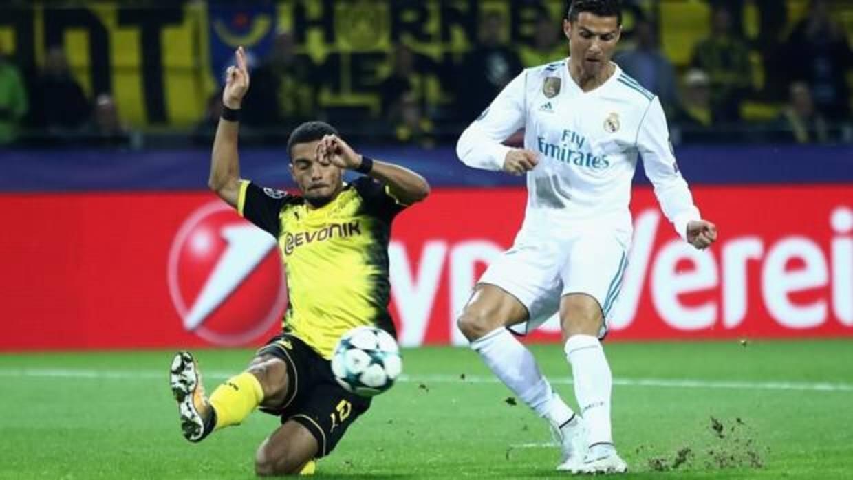 Resultado Real Madrid-Borussia Dortmund: Ceballos pide sitio en el Madrid