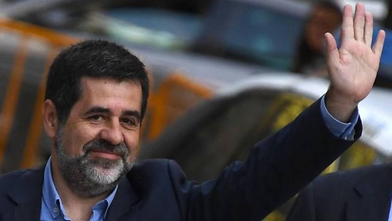 Jordi Sànchez pide un cambio de módulo porque un preso le dijo «viva España»