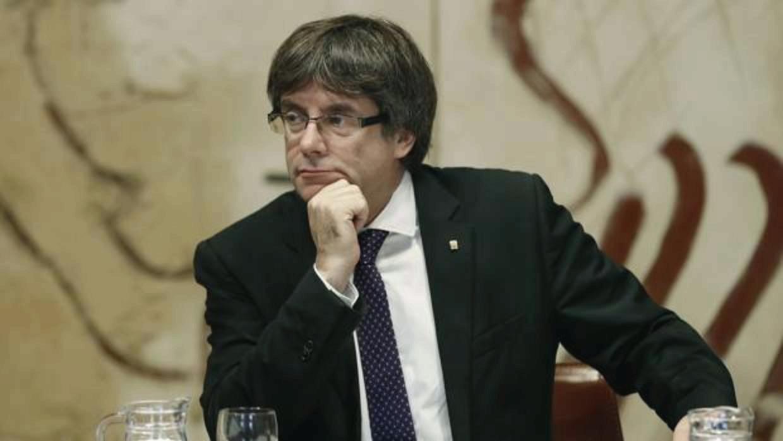 Directo independencia Cataluña: El Tribunal de Cuentas da 15 días a Mas para depositar el resto de la fianza del 9-N