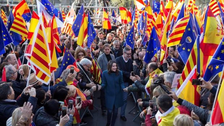 Últimas noticias sobre las elecciones en Cataluña del 21-D, en directo