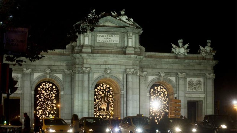 Clamor por el belén de la Puerta de Alcalá: el Pleno de Salamanca exige su regreso