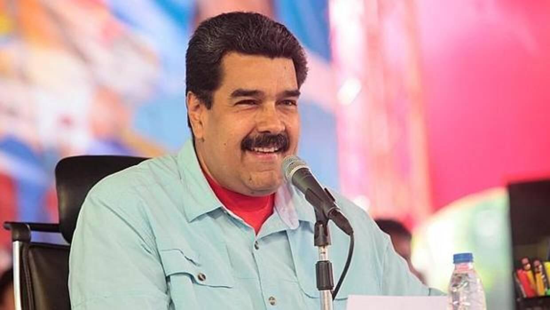 Maduro crea el «Bitcoin» venezolano para «vencer el bloqueo financiero»