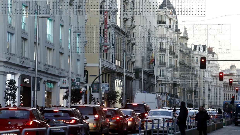 La contaminación de la ciudad anula los beneficios cardiorespiratorios de caminar dos horas