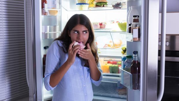 Confirmado: comer despacio nos ayuda a perder peso