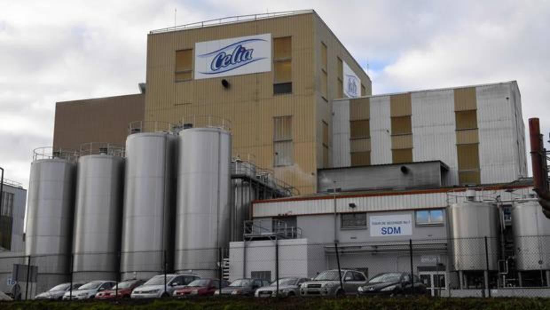 Retiran en España varios lotes de Puleva Bebé, Damira y Sanutri tras los casos de salmonela en Francia