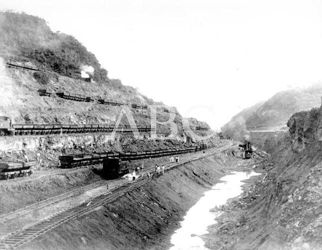 El Canal de Panam�