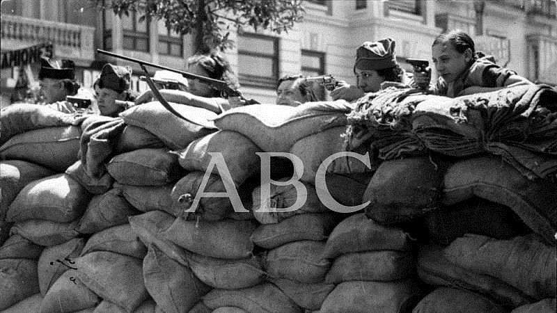 80 años del 18 de julio de 1936