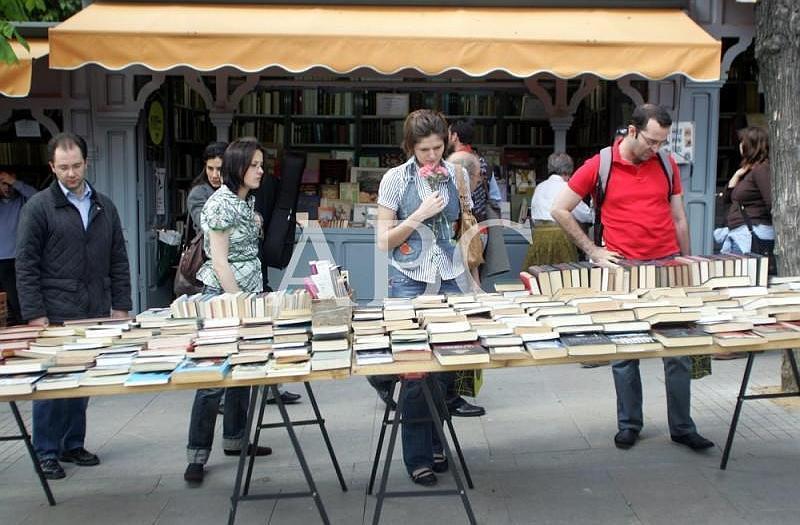 El Día Internacional del Libro