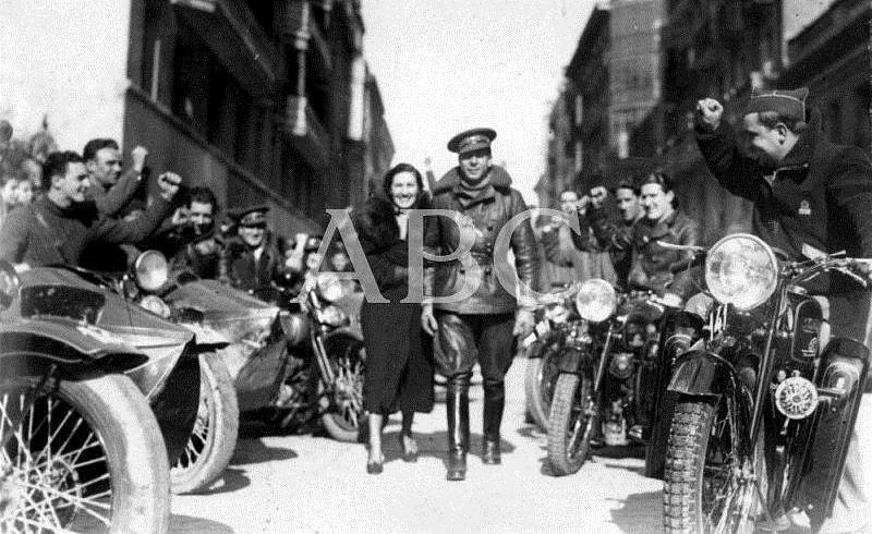 La otra cara de la Guerra Civil Española