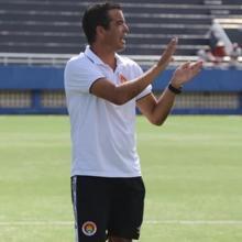 Pérez Herrera, técnico