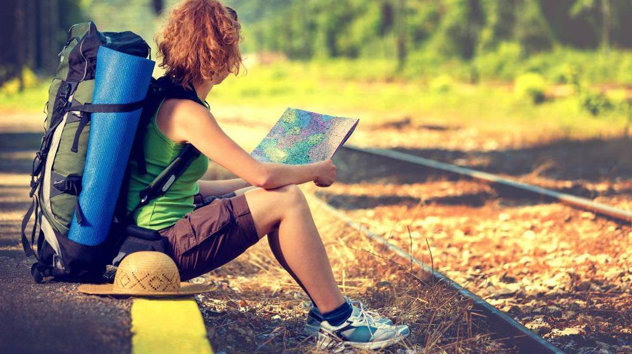 ¿Tienes 18 años? La Comisión Europea ofrece desde hoy 15.000 billetes de Interrail gratis