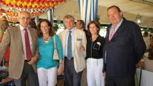 Arte, compás y mucho más… en la Feria de Jerez
