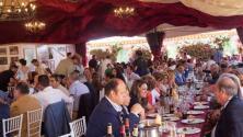 El lunes de Feria en Córdoba, en imágenes