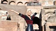 Sharapova, emperatriz en el Coliseo