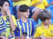 Búscate en las gradas del estadio Carranza