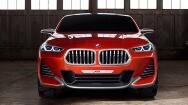 BMW en el Salón del Automóvil de Detroit