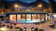 Así era el hotel Rigopiano, sepultado por un alud en Italia