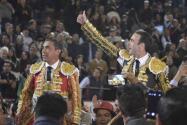 Fotos de la grandiosa tarde de Ponce en el emocionante adiós de Zotoluco