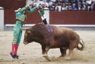 La tarde para el recuerdo de Ferrera en Las Ventas, en imágenes