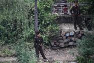 Sinuiju: En los dominios de Kim Jong-un