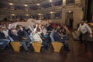 Gala del teatro de Rojas con motivo de 25 aniversario
