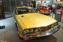 Rétromobile: Una cita con los clásicos
