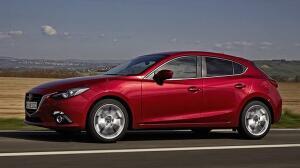 El Mazda3 estrena motor SKYACTIV-D de 105 caballos diésel