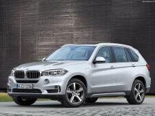 BMW X5, un híbrido enchufable muy a tener en cuenta