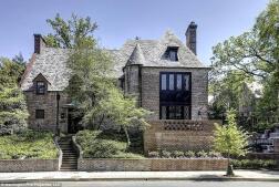 Así será la nueva casa de Obama cuando termine su mandato como presidente de Estados Unidos