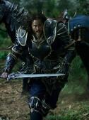 Travis Fimmel, de modelo de Calvin Klein a héroe de «Warcraft. El origen»