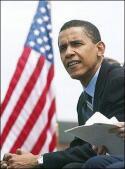 Once fotos para celebrar el cumpleaños número 55 de Barack Obama