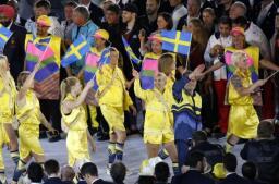 Las delegaciones más atrevidas de Río 2016