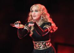 Los 58 años de Madonna: una vida reinando en el pop