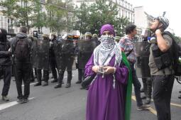 Tensión en Francia por la reforma laboral