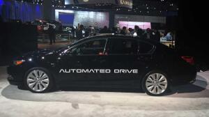 Auto Show Los Angeles 2016, cada vez más internacional