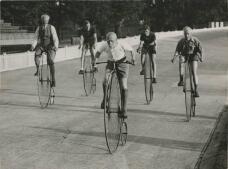 Aquellas bicicletas de antaño