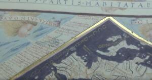 Curiosidades de mapas antiguos