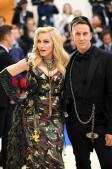 La alfombra roja de la gala MET, la gran cita de la moda de Nueva York
