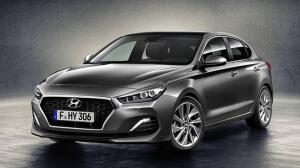 El último coupé de cinco puertas se llama Hyundai i30 Fastback