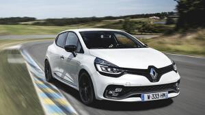 El nuevo Renault Clio RS llega con dos potencias para elegir: 200 o 220 caballos