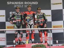 Penúltima carrera del Campeonato del Mundo de Superbike