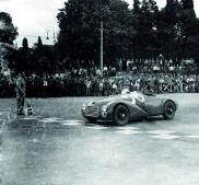 Fotogalería: los modelos más emblemáticos de los 70 años de Ferrari