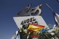 FOTOS: Homenaje a Ángel Nieto en el Circuito de Jerez