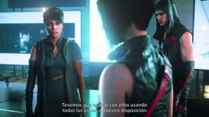 Tráiler de «Mirror's Edge Catalyst»