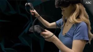 Probamos el sistema de realidad virtual de HTC, Vive